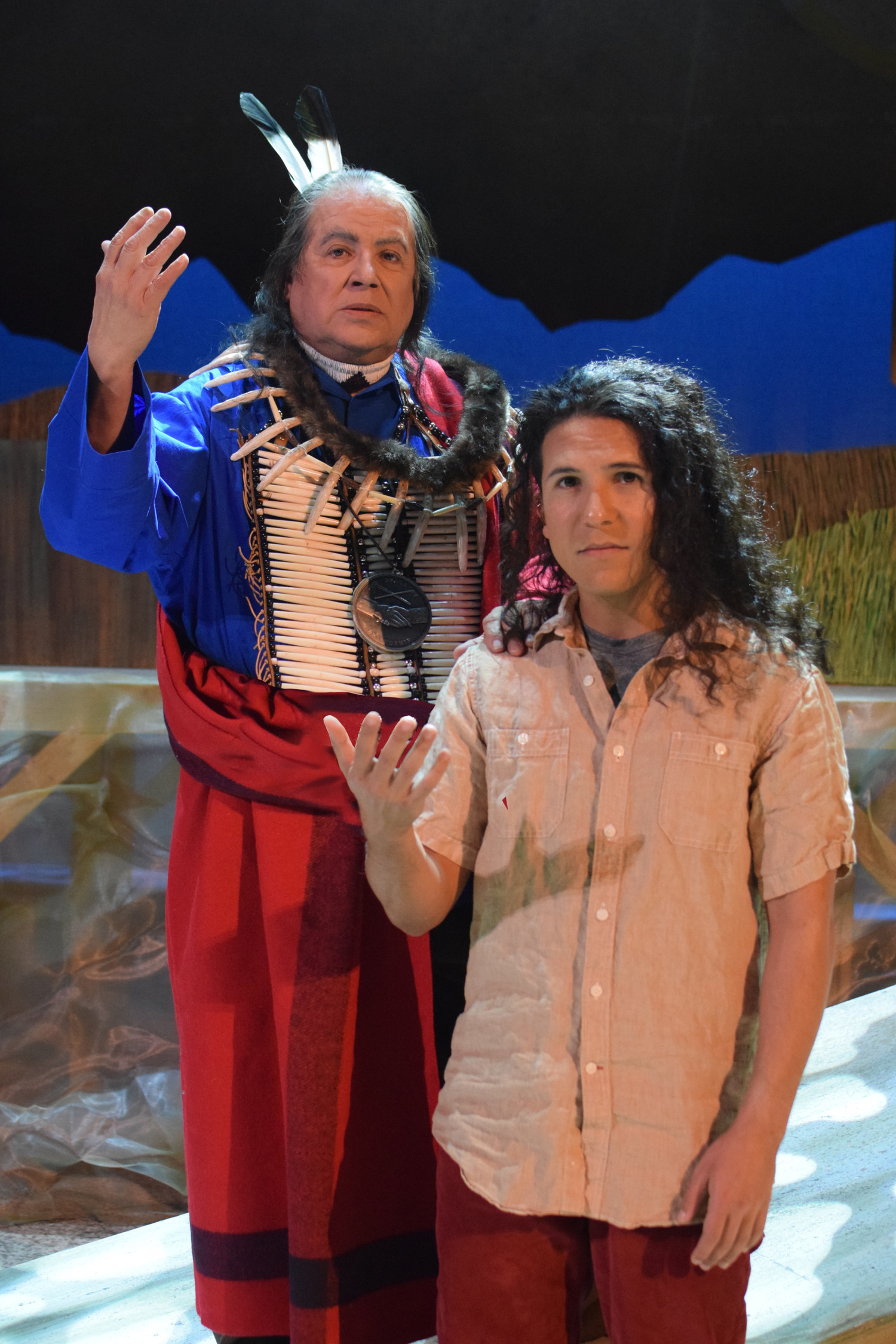 BWW Review: RETURN TO NIOBRARA at The Rose Theater Deserves the Praise