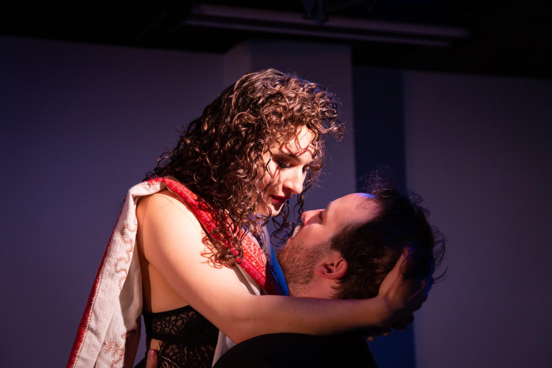 BWW Review: VENUS IN FUR at 4615 Theatre Company