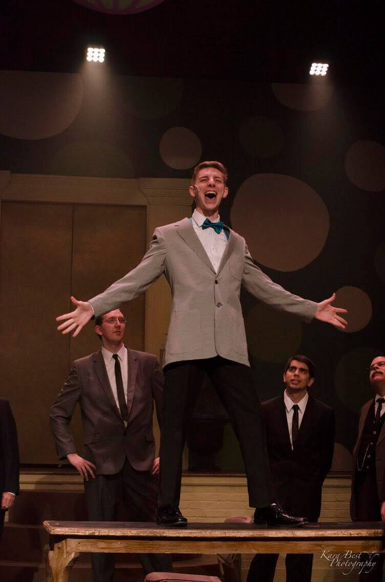 BWW Review: HOW TO SUCCEED IN BUSINESS WITHOUT REALLY TRYING at Susquehanna Stage Company