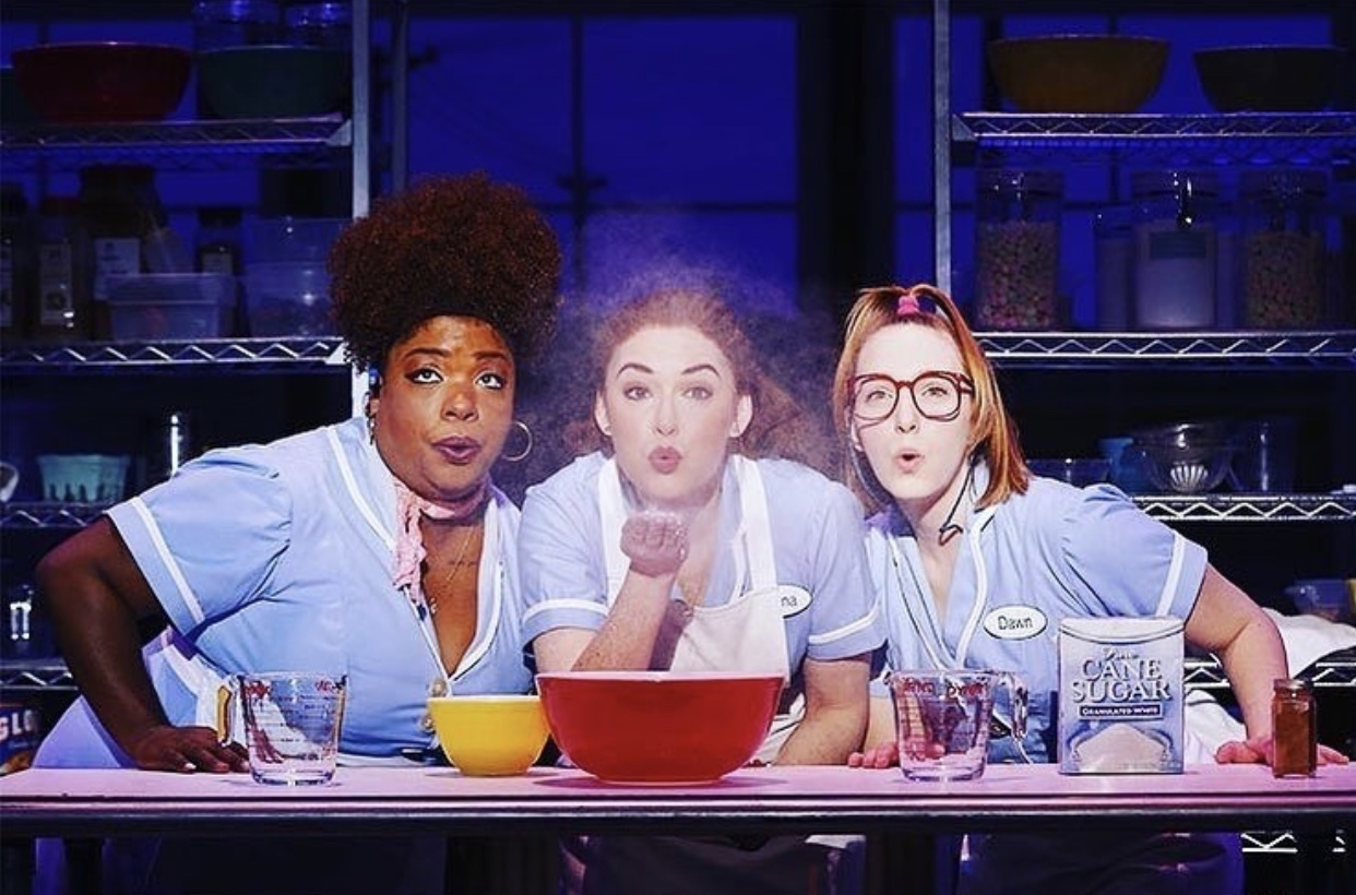 Review Roundup: WAITRESS on Tour, What Did the Critics Think?