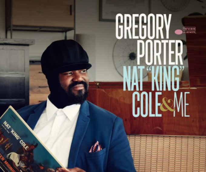 Grammy Winner GREGORY PORTER Presents NAT KING COLE & ME at the KEITH ALBEE PERFORMING ARTS CENTER