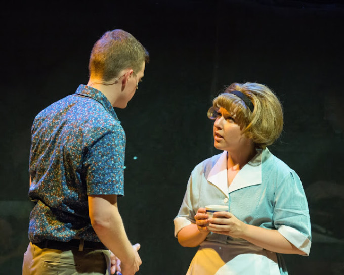 BWW Review: DOGFIGHT at Eclipse