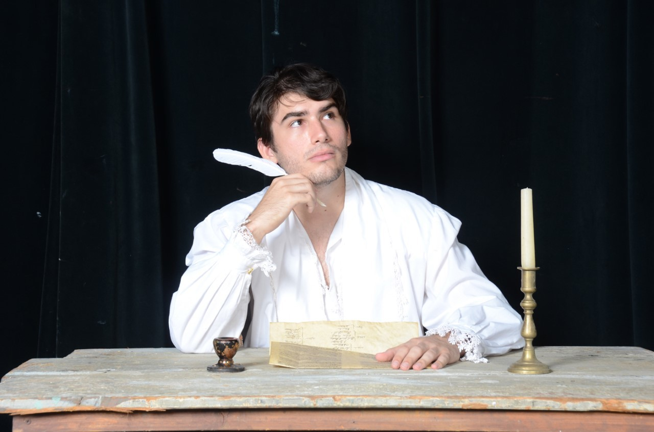 BWW Preview: SHAKESPEARE IN LOVE at Palm Canyon Theatre