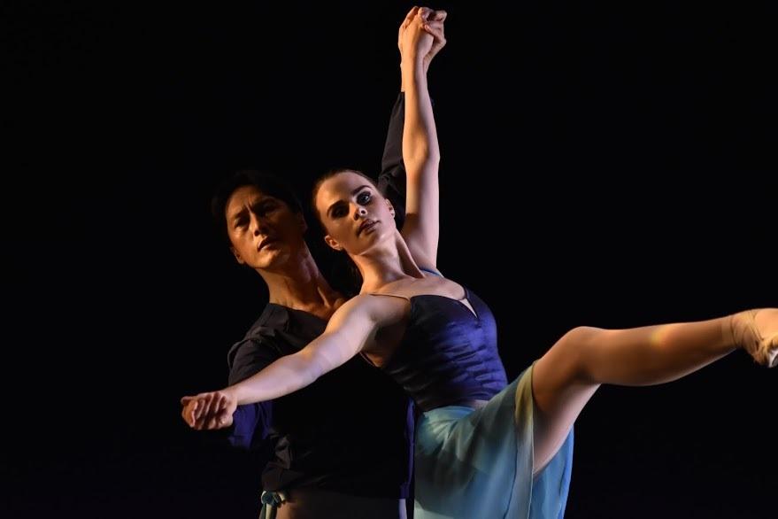 BWW Review: LES SYLPHIDES at Cleveland Ballet