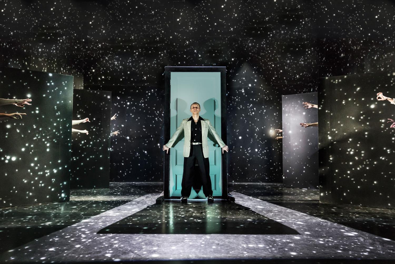 BWW Review: THE TWILIGHT ZONE, Ambassadors Theatre