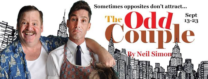 BWW Review: THE ODD COUPLE at MET At The Warwick