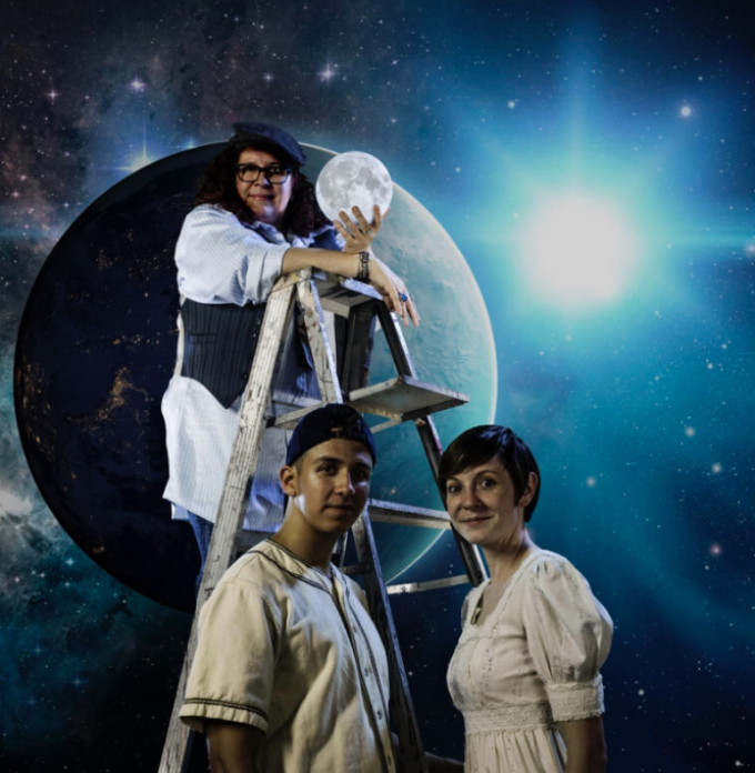 BWW Review: OUR TOWN at Mother Road Theatre