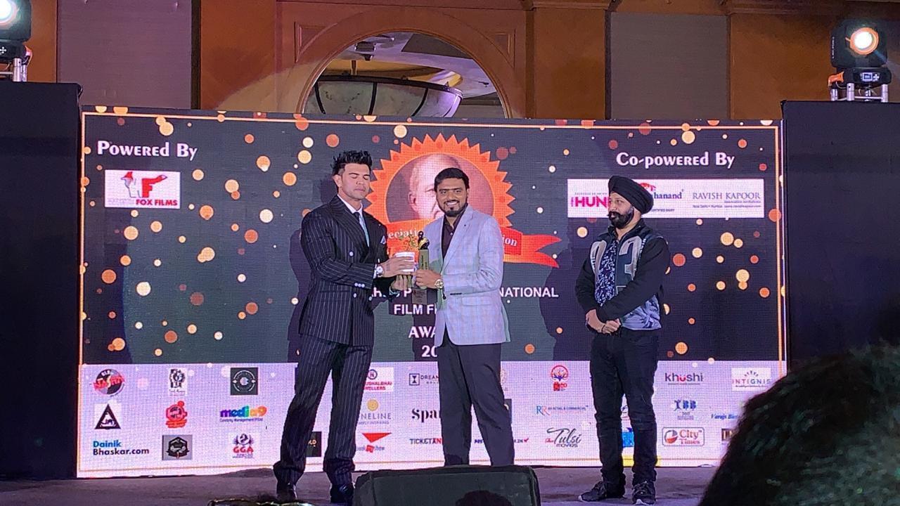 BWW Interview: Meet Amit Bhadana, the boy from Haryana who got the Dada Saheb Phalke Award for 2019