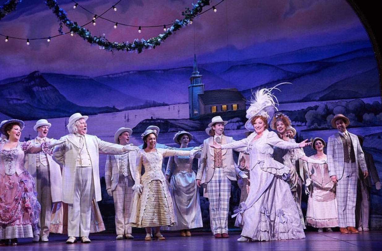 Review Roundup: HELLO, DOLLY! on Tour, What Did Critics Think?