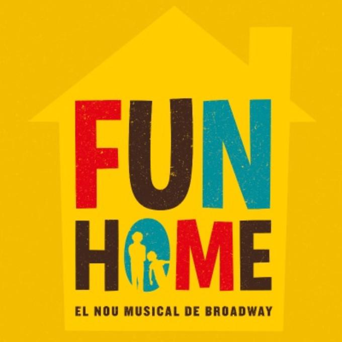 FUN HOME aplaza su estreno hasta septiembre