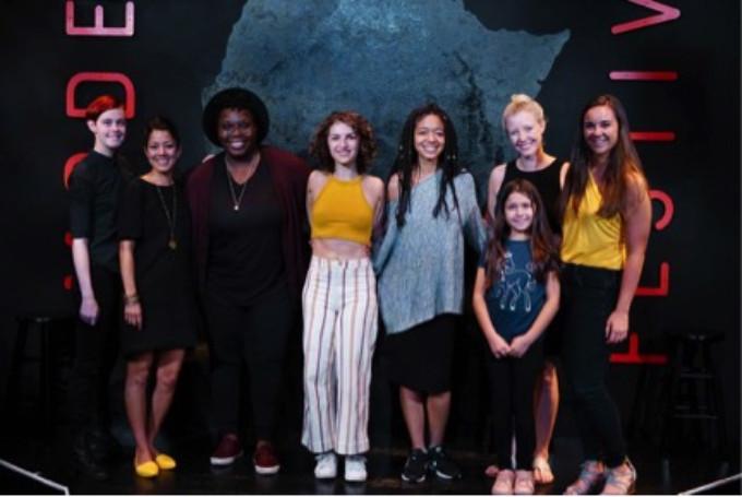 BWW Review: MODERN WORKS FESTIVAL at Urbanite Theatre