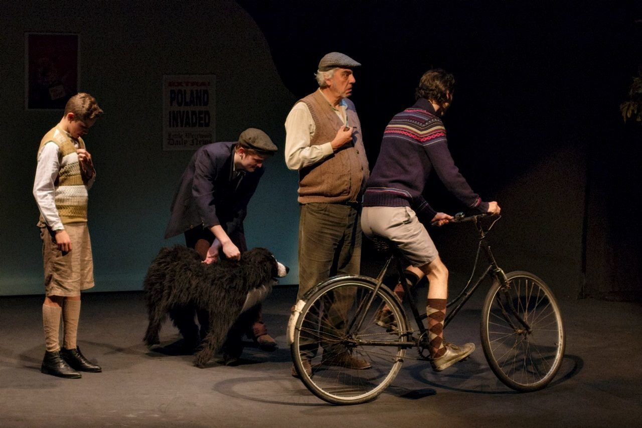 BWW Review: GOODNIGHT MR TOM at Dolphin Theatre Onehunga