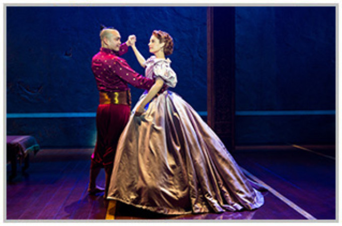 BWW Review: THE KING & I at STARLIGHT THEATRE Kansas City
