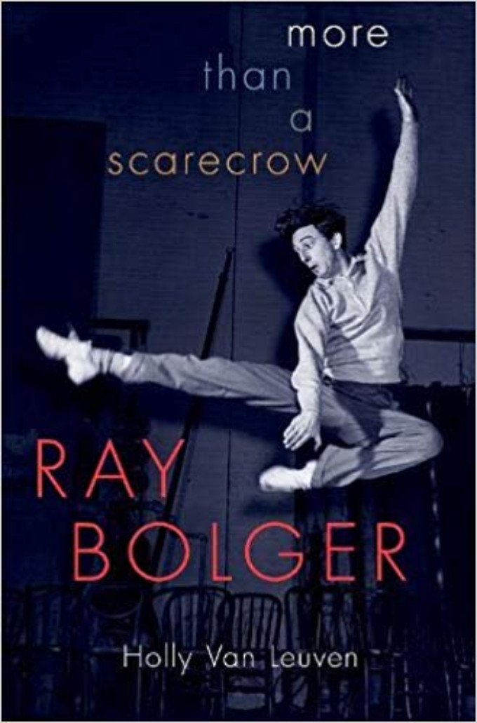 BWW Review: RAY BOLGER: MORE THAN A SCARECROW by Holly Van Leuven