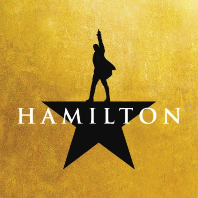 BWW Review: HAMILTON at Auditorium Theatre