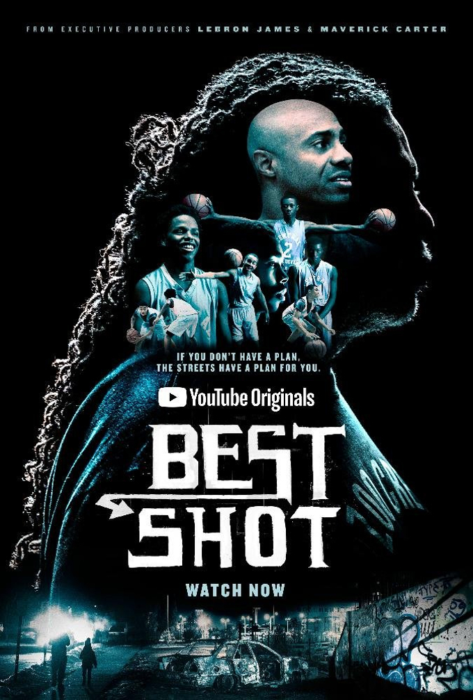 BEST SHOT Documentary from LeBron James and Jay Williams ...