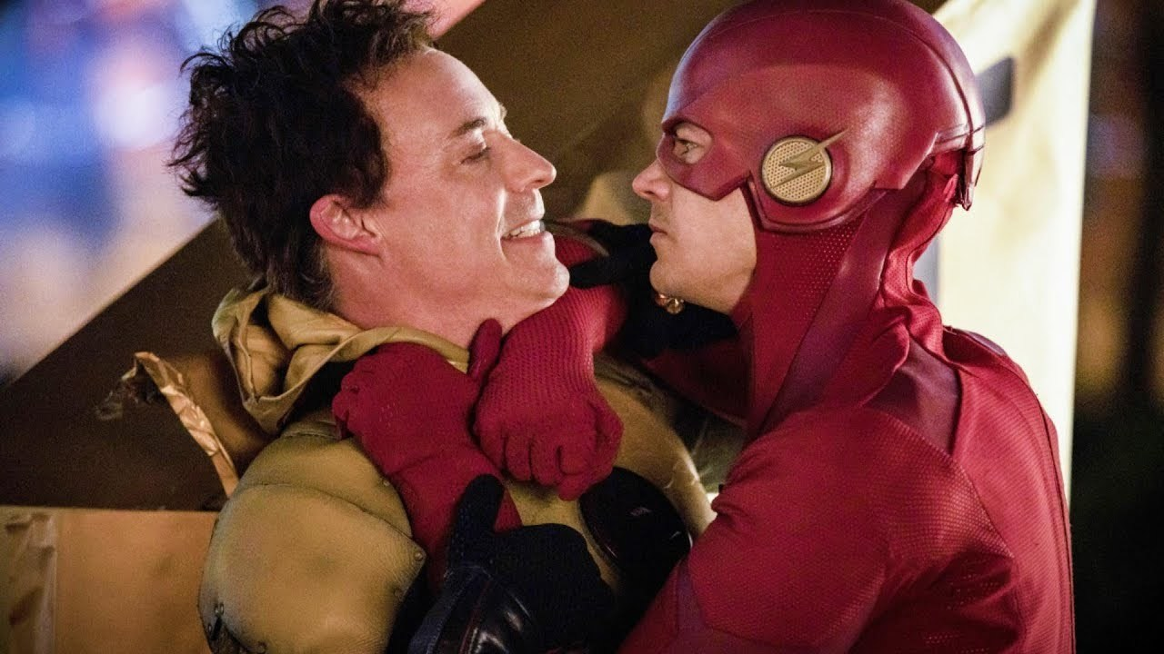 BWW Review: The Team Attempts to Stop Cicada and Thawne on THE FLASH
