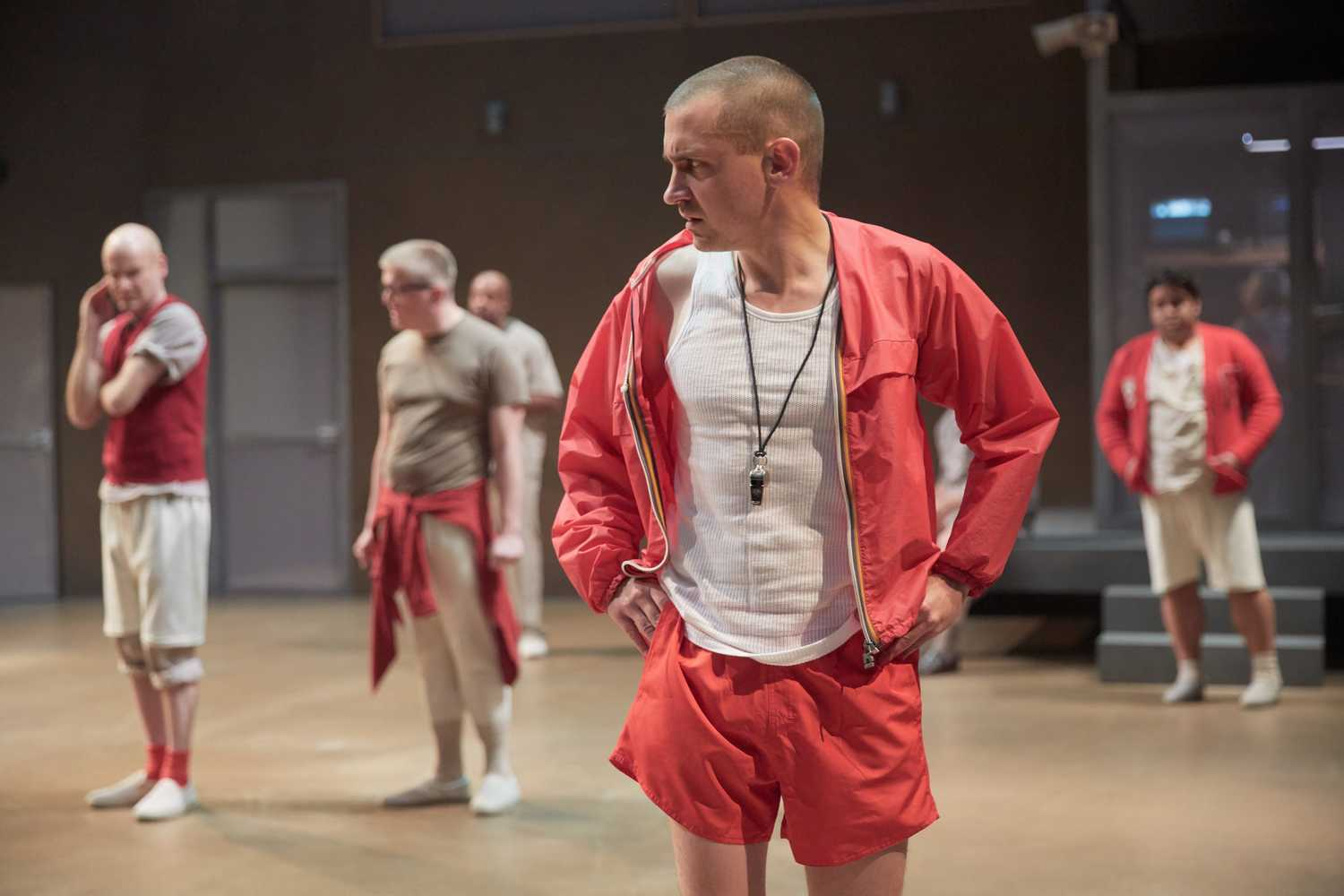BWW Review: ONE FLEW OVER THE CUCKOO'S NEST, Crucible Sheffield