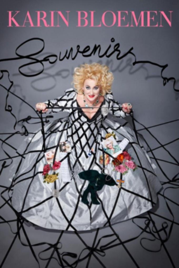 BWW Review: KARIN BLOEMEN - SOUVENIRS at Zaantheater: take an exciting trip down memory lane...