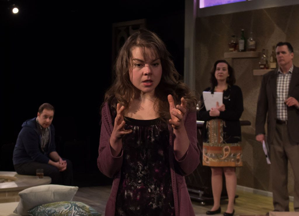 BWW Review: OTHER DESERT CITIES at Cherry Creak Theatre