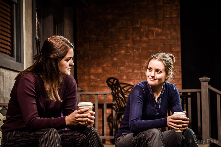 BWW Review: PROOF at The Wimberley Players