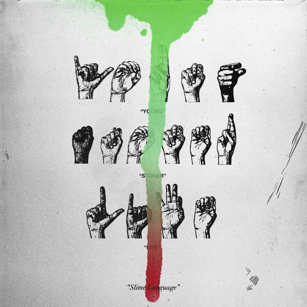 Young Thug's Young Stoner Life Records Release SLIME LANGUAGE