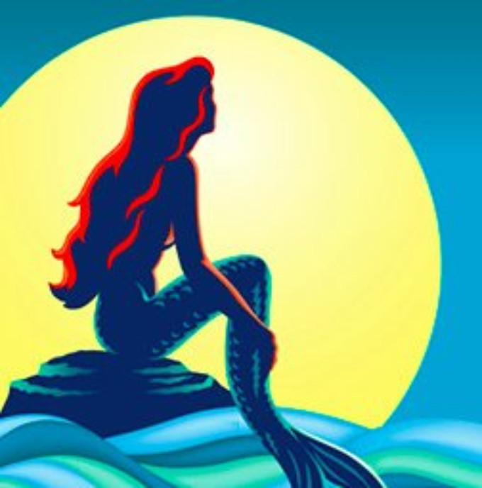 THE LITTLE MERMAID Comes to Helsinki City Theater in Late 2019!