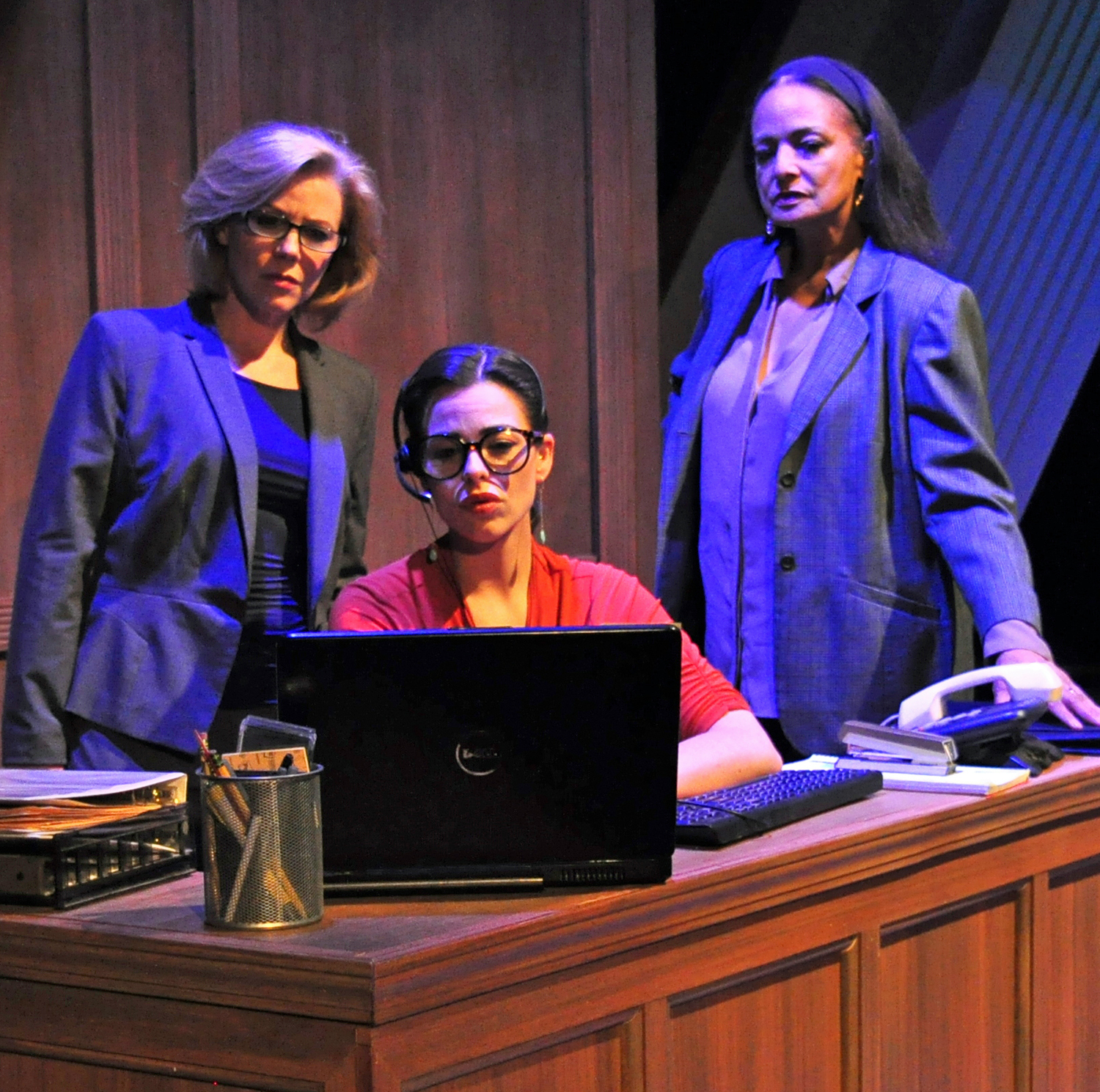 BWW Review: PROJECT DAWN at Unicorn Theatre