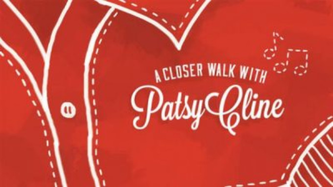 A CLOSER WALK WITH PATSY CLINE Playing at Simi Valley Cultural Arts Center Through 5/19
