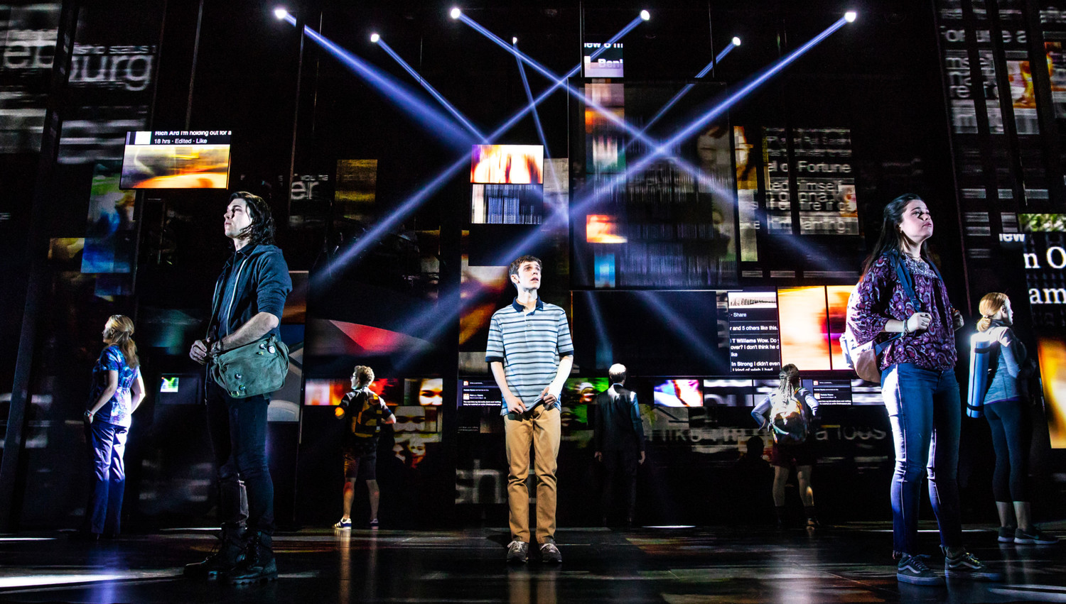 BWW Review: DEAR EVAN HANSEN is a Smash Hit at the Aronoff Center
