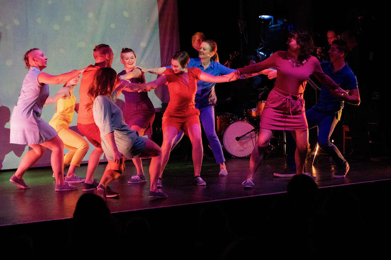 BWW Review: Jazz & Peanuts Inspired CHILL in Saint Paul