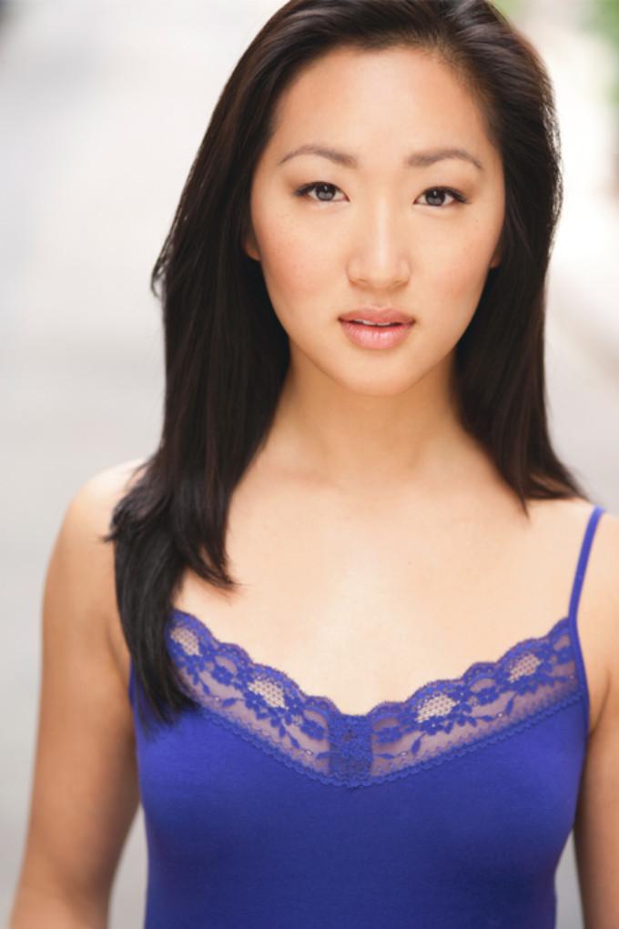 BWW Interview: Stephanie Jae Park of HAMILTON: AN AMERICAN