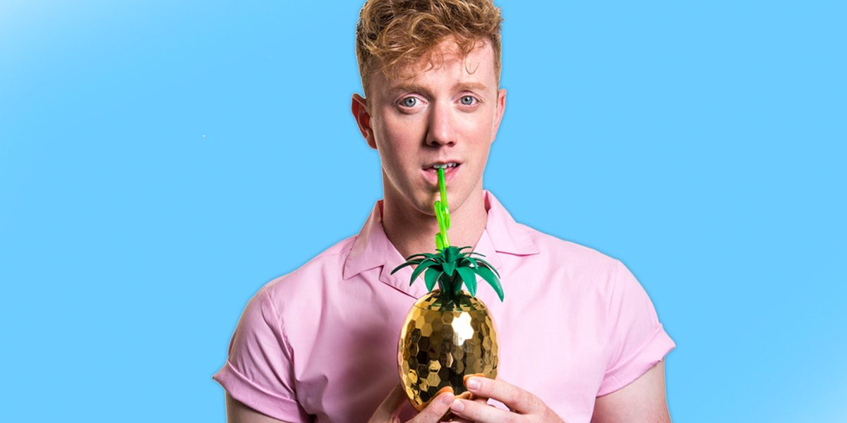 BWW Review: THIRST TRAP, Above The Stag