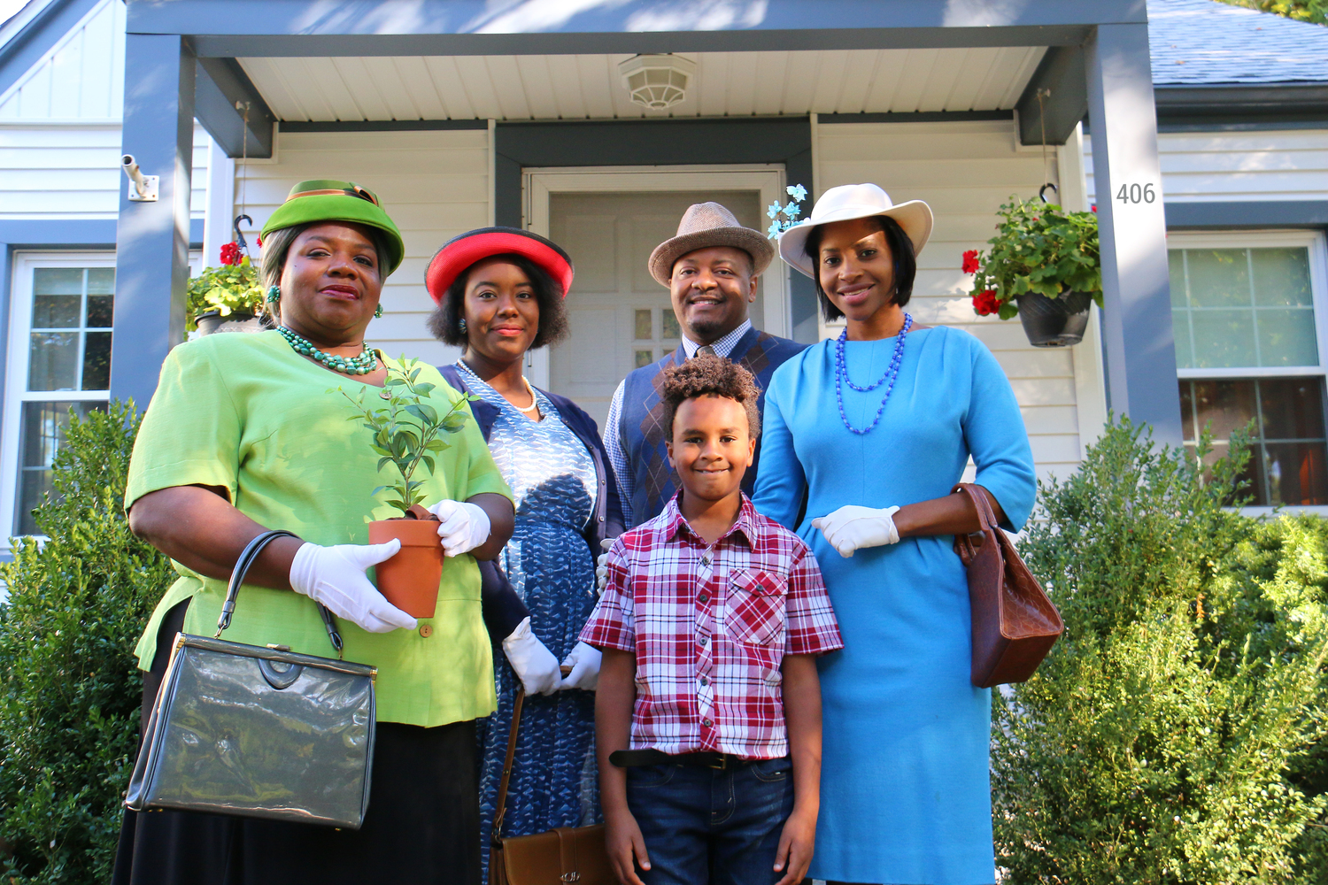 BWW Review: A RAISIN IN THE SUN at Stagecrafters is an Excellent Portrayal of the American Classic Play!