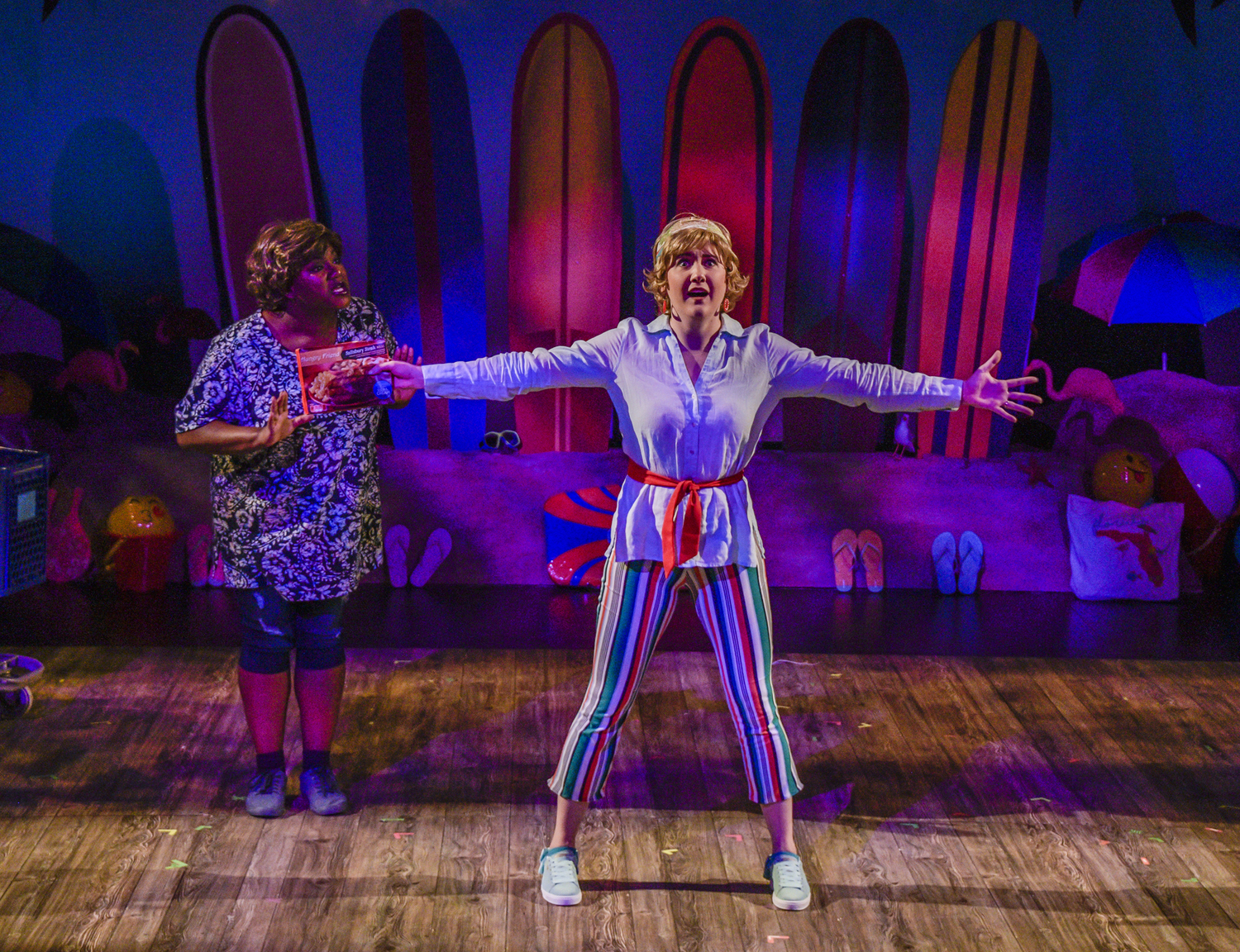 BWW Review: SUMMER SHORTS at Adrienne Arsht Center