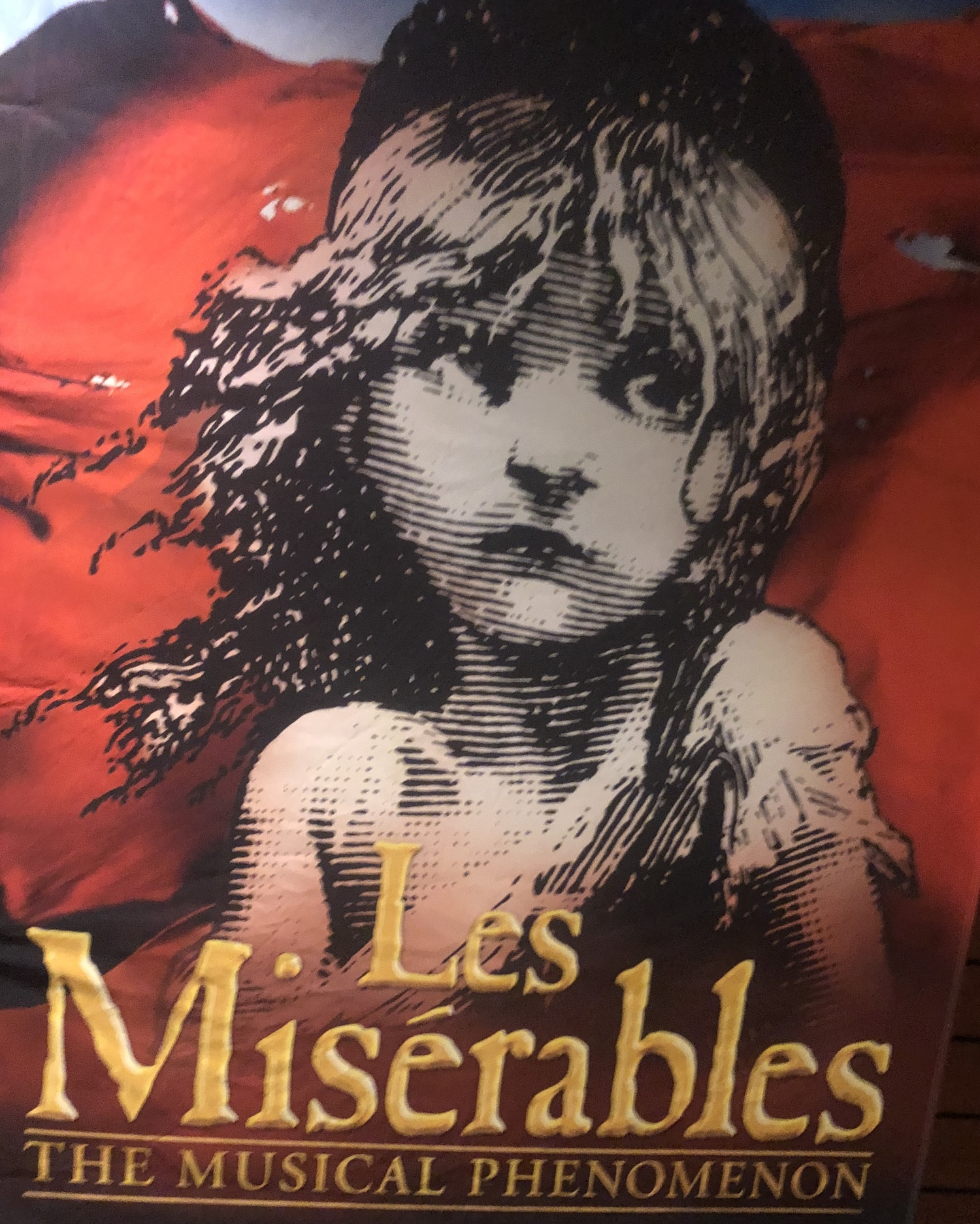 BWW Review: LES MISERABLES at Popejoy Hall