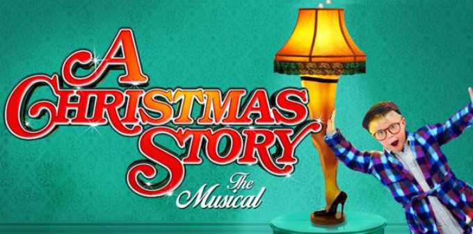 A Christmas Story Musical.Broadway Beyond Louisville Review A Christmas Story The