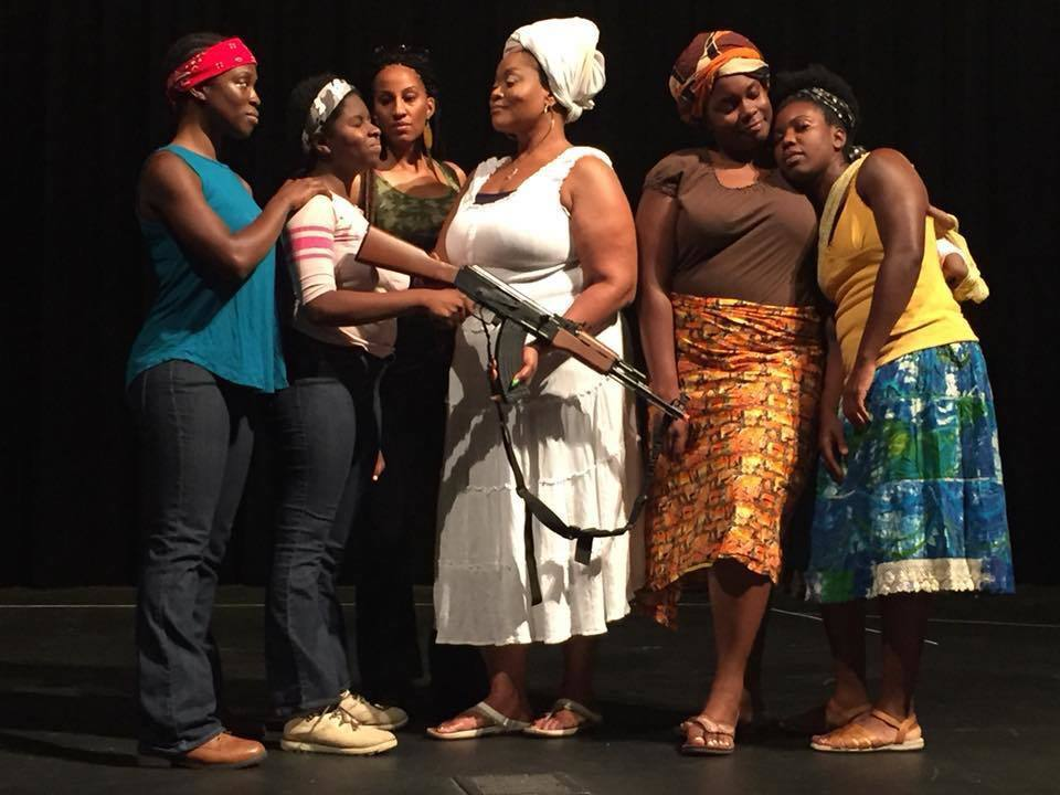 BWW Interview: Women's Theatre Festival's ECLIPSED Director Michele Okoh Looks Forward to Durham Regional Premiere