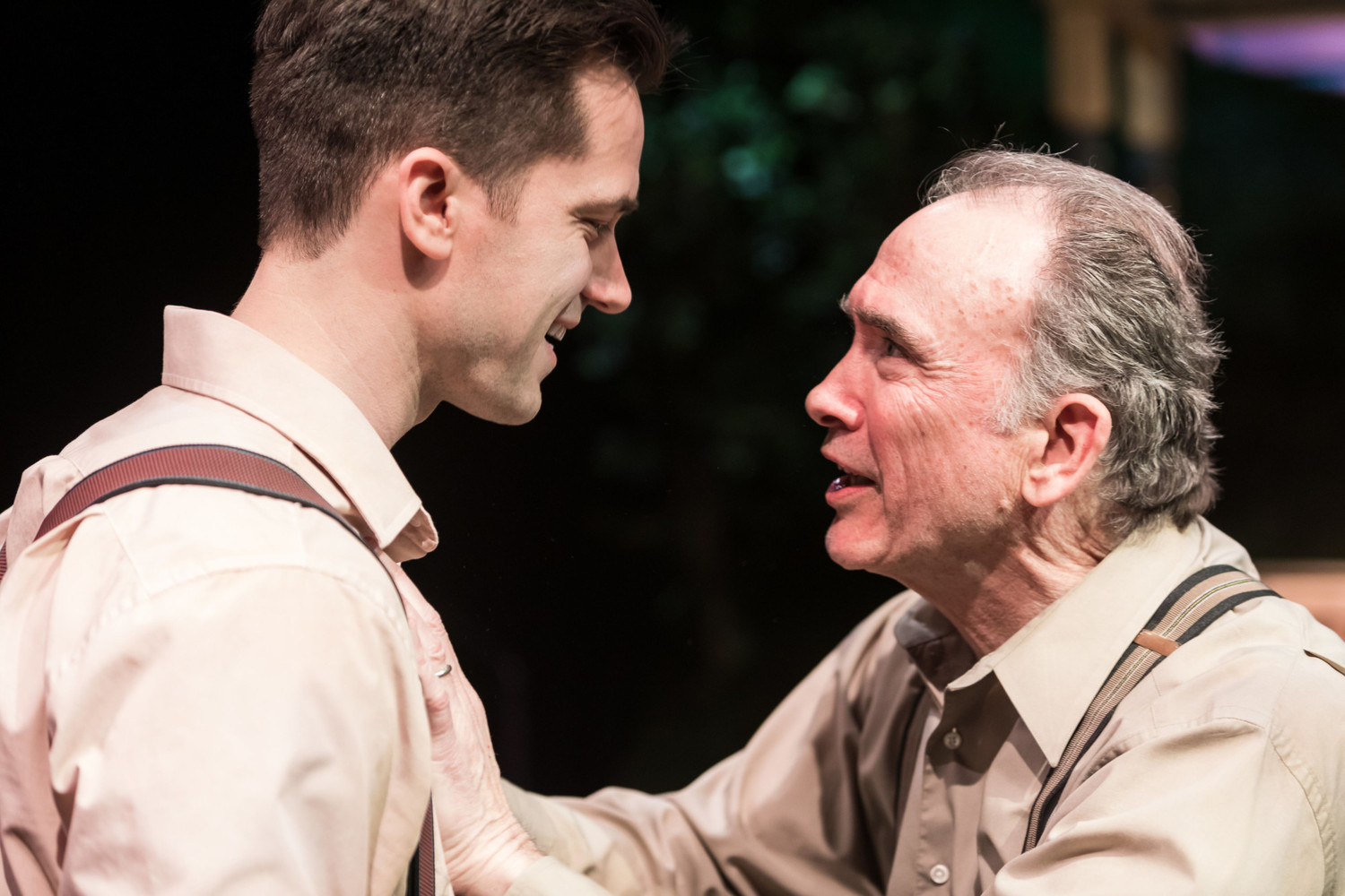 BWW Review: ALL MY SONS at Purple Rose Theatre Company Is A Dramatic Exploration Of Love And Loss