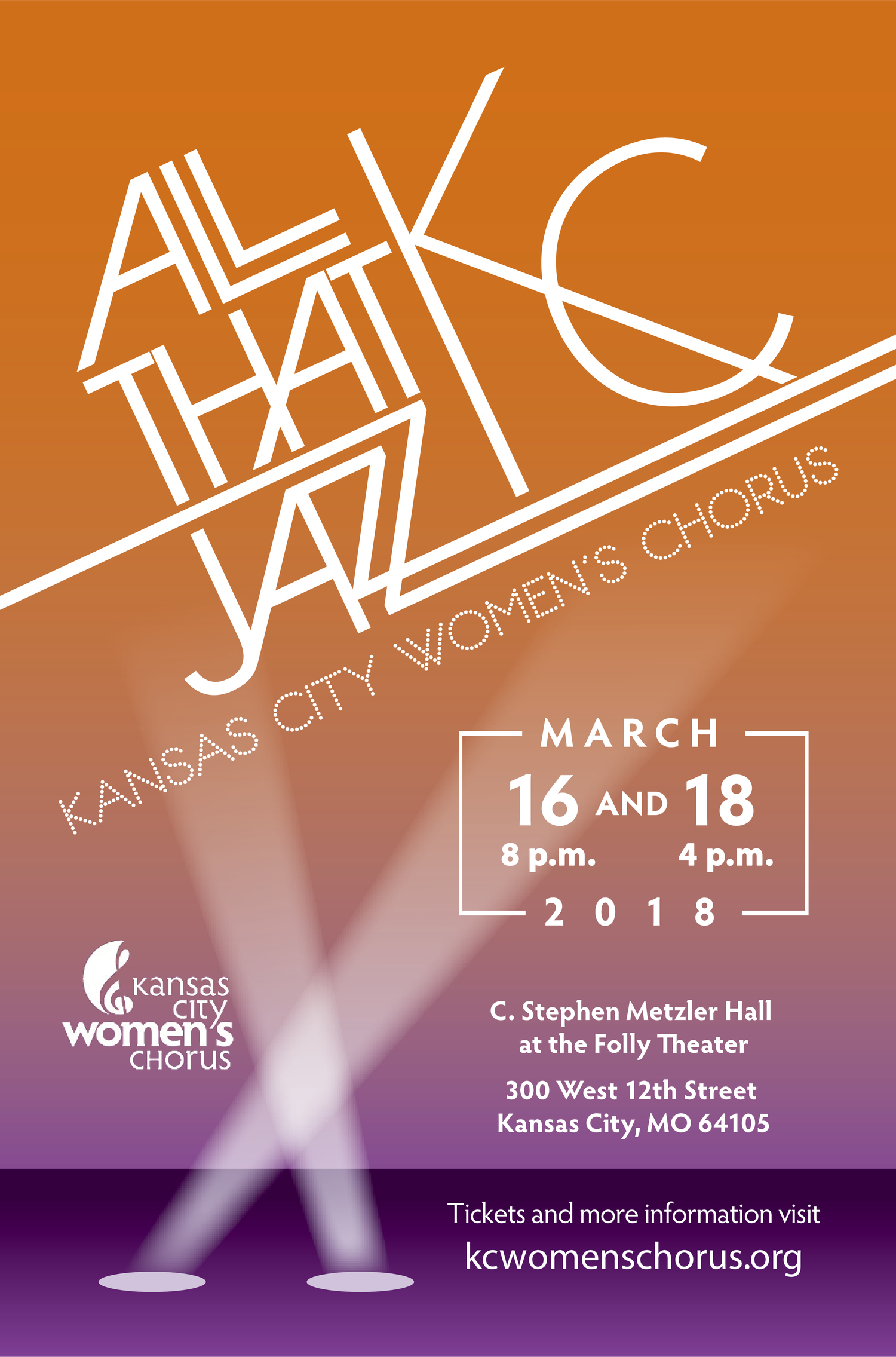 BWW Review: ALL THAT KC JAZZ at Folly Theater