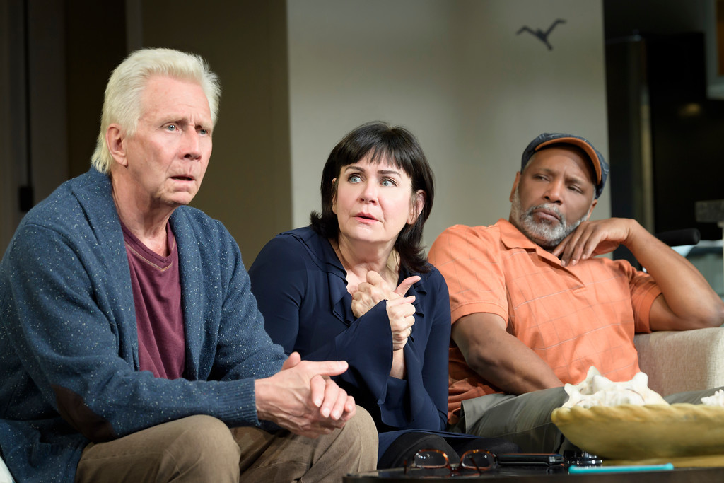 BWW Review: MORNING AFTER GRACE at Asolo Repertory Theatre