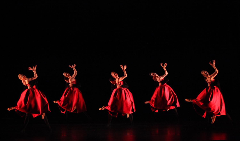 BWW Review: TRANSCENDING MOVEMENT at Sarasota Ballet