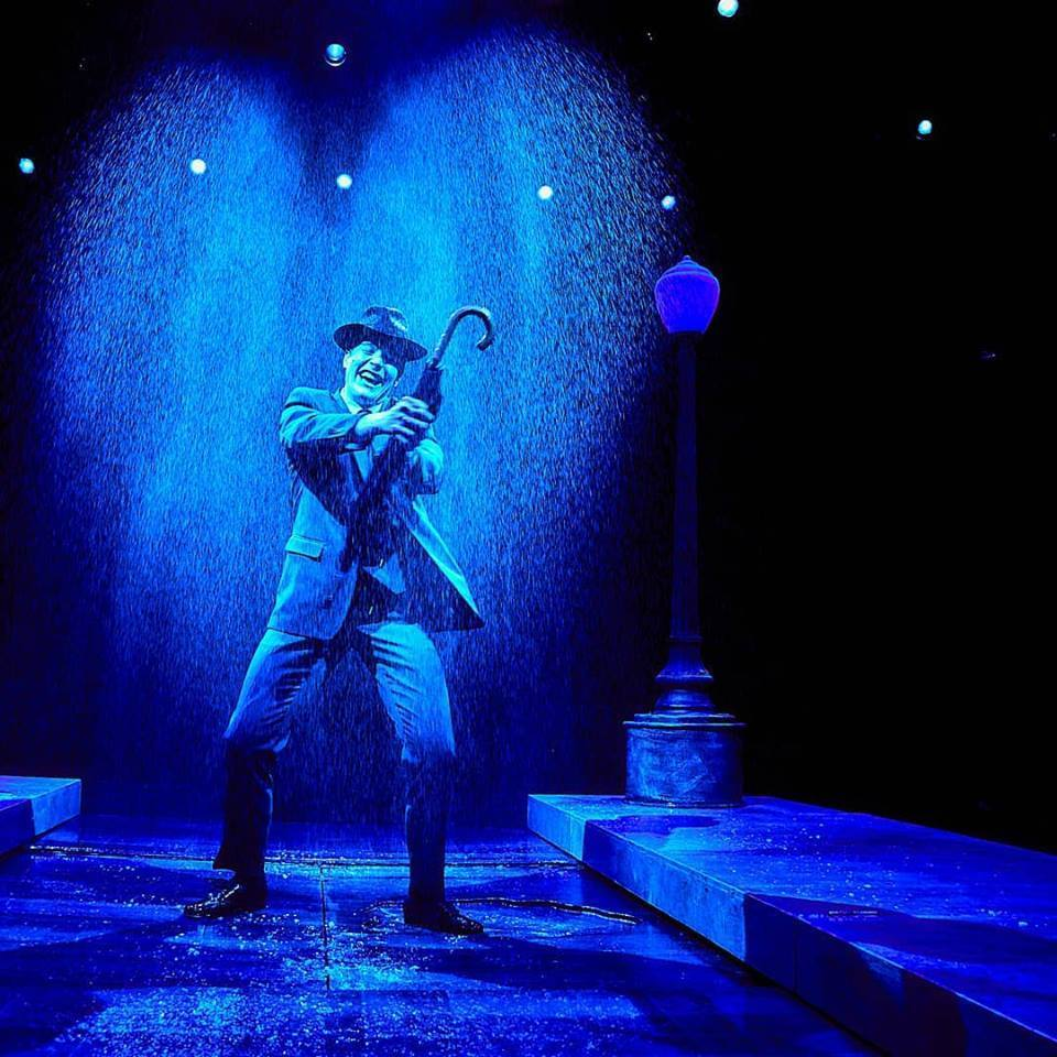 BWW Review: SINGIN' IN THE RAIN is a Hale Centre Hit!