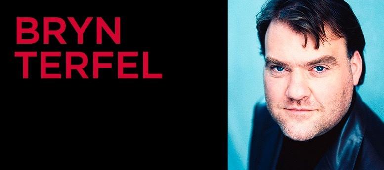 Bryn Terfel ofrece un recital como parte de la programación del Teatro Real