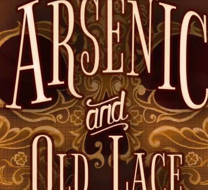 ARSENIC AND OLD LACE Playing at Theatre Tallahassee Through 3/3