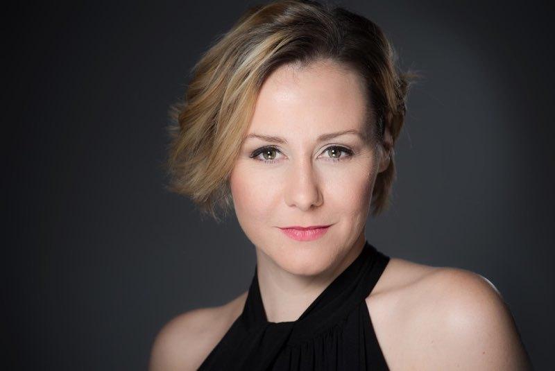 Un día como hoy: ¡Feliz cumpleaños, Julia Möller!
