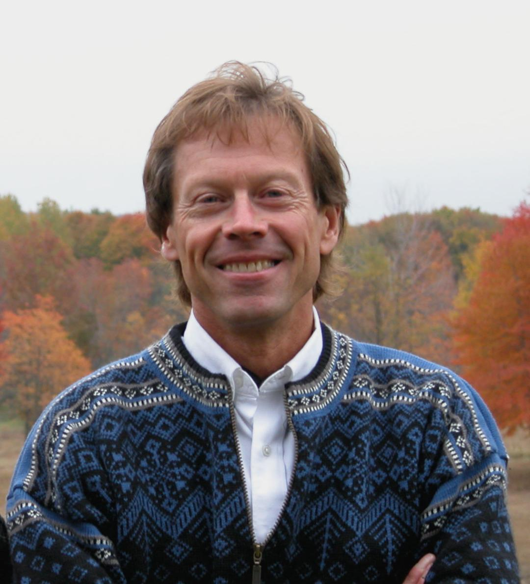 BWW Interview: PART TWO - SUPERNATURAL HISTORIAN & AUTHOR MASON WINFIELD