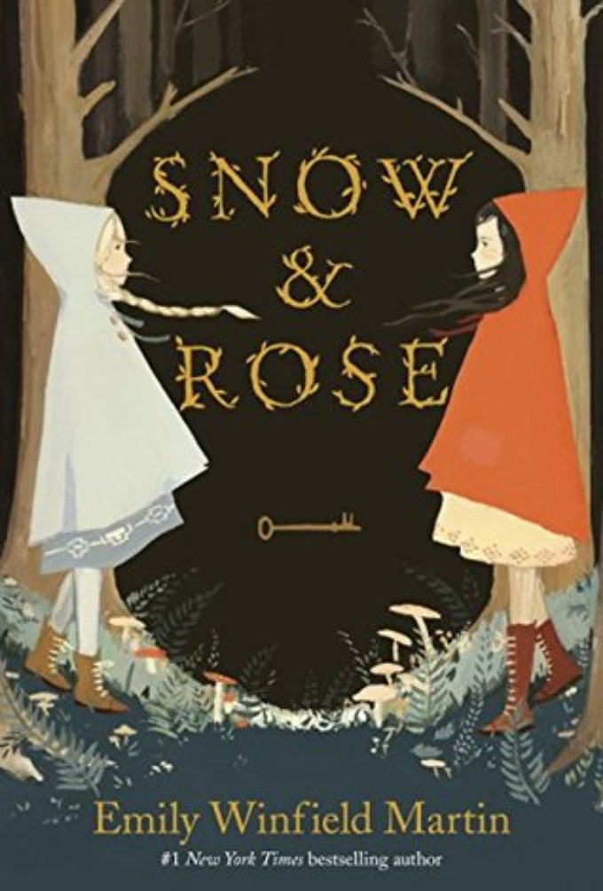 BWW Review: SNOW AND ROSE by Emily Winfield Martin