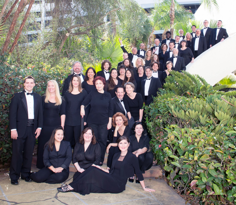 BWW Review: CARMINA BURANA at Sarasota Choral Artists