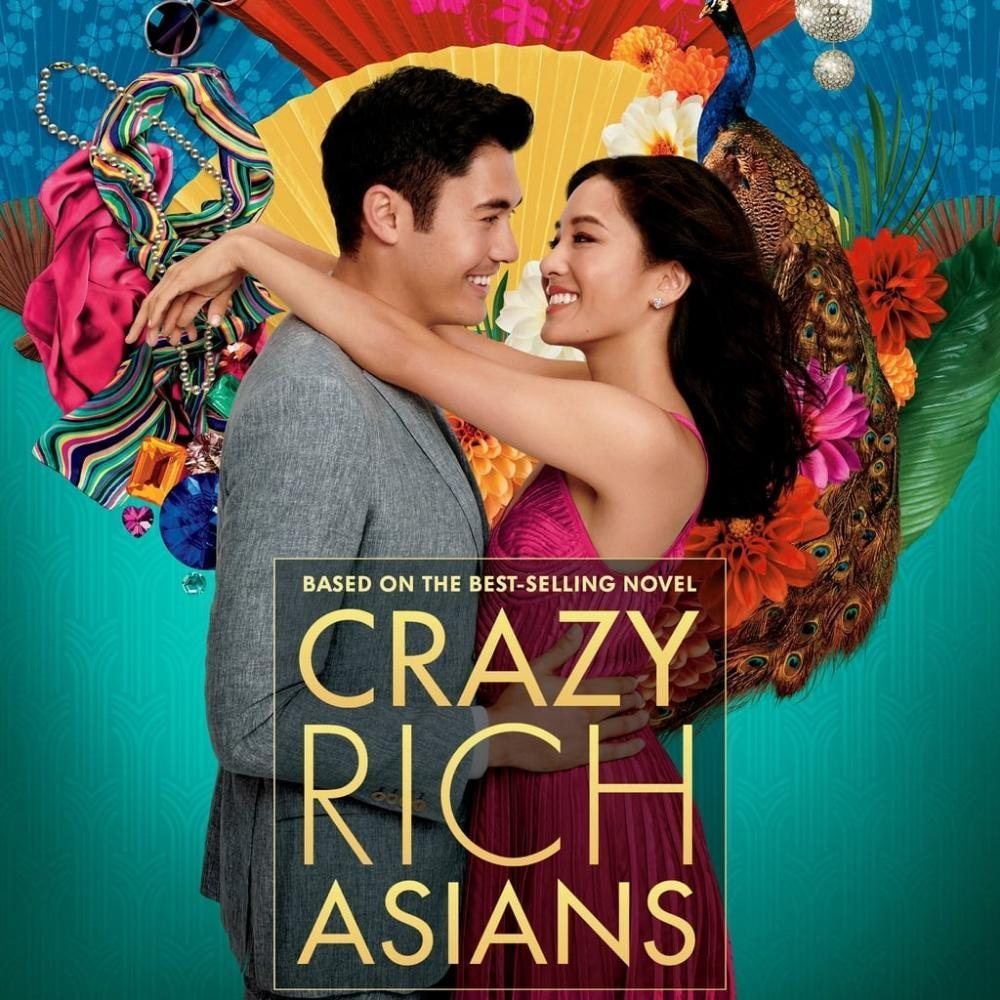 Box Office Report: CRAZY RICH ASIANS Brings In $25 Million ...